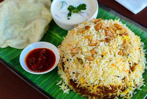 A Taste Of Malabar Iftar