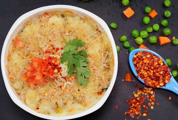 5 Super Fun Ways To Cook With Oats