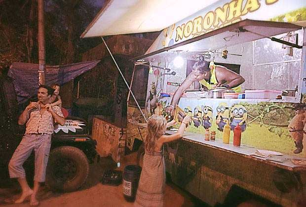 Where To Find Street Food In Goa