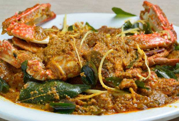 Why We Should Cheer For The Chettinad Crab Masala