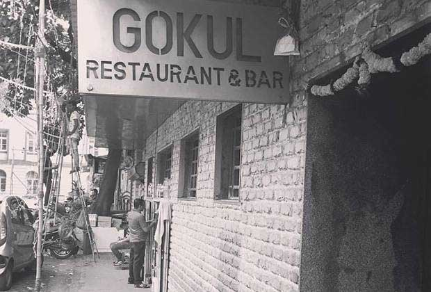 Mumbai's Classic Restaurants Tell You Why It's Called The City Of Dreams