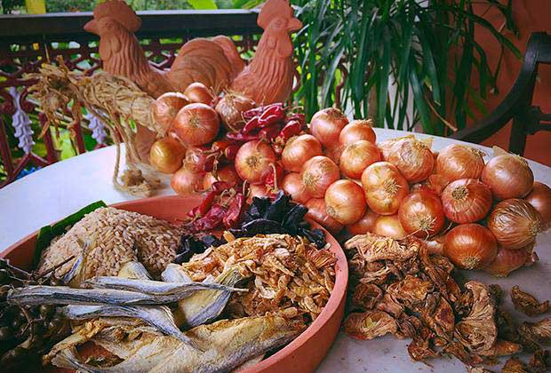 What Goa Eats In The Monsoon