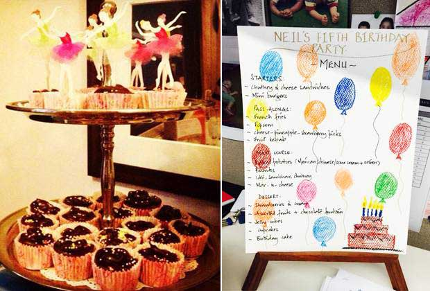 Kiddie Delights: 5 Golden Rules For Planning A Birthday Party