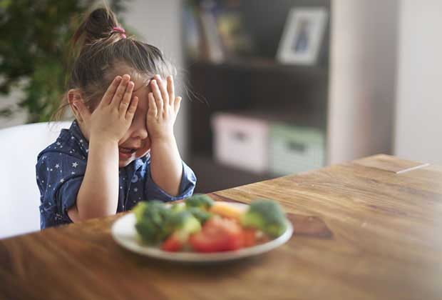 Kiddie Delights: Why You Should Be Eating Dinner Together More Often