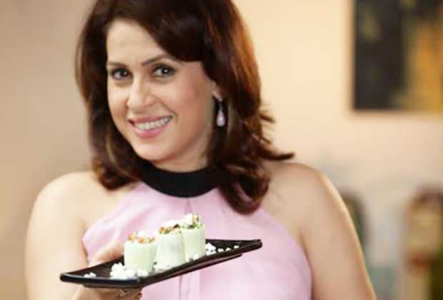 Subscribe Now - Get Cooking With Being Amrita: Chef & Beyond