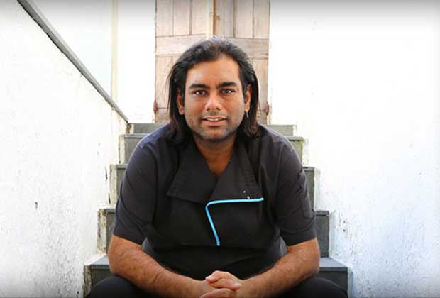Gaggan Anand Will Be Hosting A Meal In Mumbai And Youre Not Invited