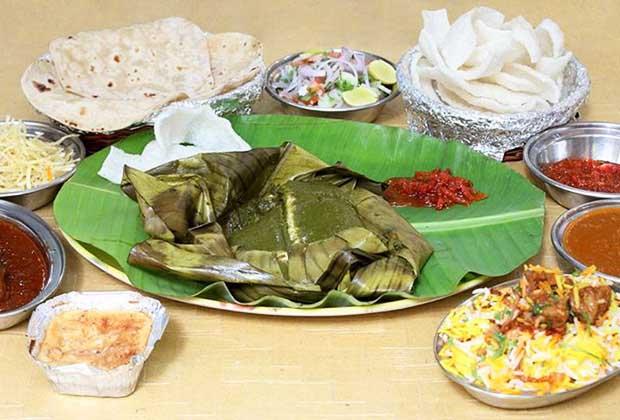 6 Parsi Dishes To Eat In Mumbai This Navroze