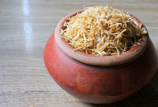 A Peek Into The Koli Monsoon Kitchen