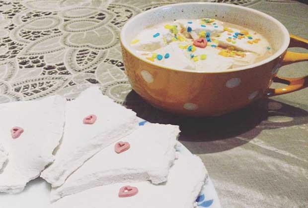 DIY Food: How To Make Marshmallows At Home