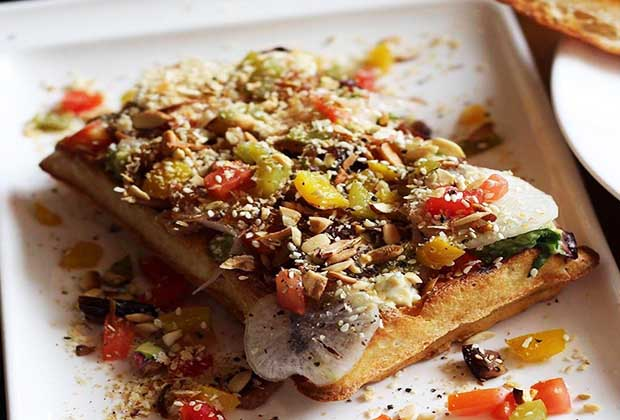 Mumbai Food: 5 Fancy Vegetarian Dishes For You To Try