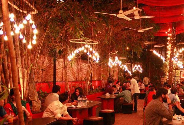 5 Cafes To Enjoy Your Evenings In Mumbai