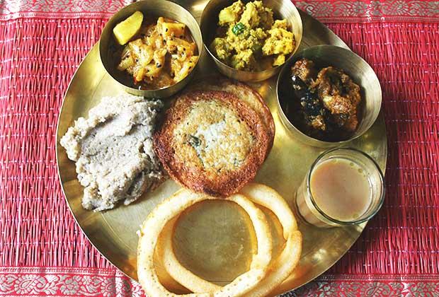 Home Chef Gitika Saikias Latest Pop-Up To Serve Nepali Food From Assam