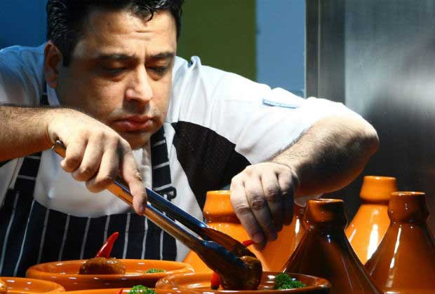 Chef Manish Mehrotra To Cook For Mumbaikars This Month