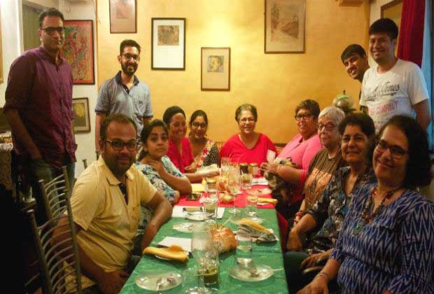 Eat Jewish & Anglo-Indian Food At Home Chef Pia Promina Dasgupta Barves Pop-Ups