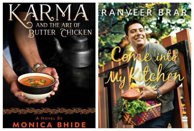 Love Food Books? Check Out These Newest Titles