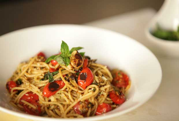 Event Alert: Learn New Cooking Tricks At This Italian Cooking MasterClass