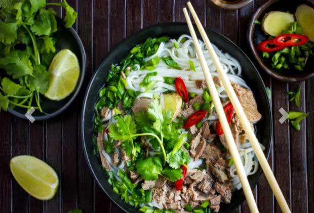 Class Alert: Unlock The Secret Of Vietnamese Cuisine At Flavour Diaries