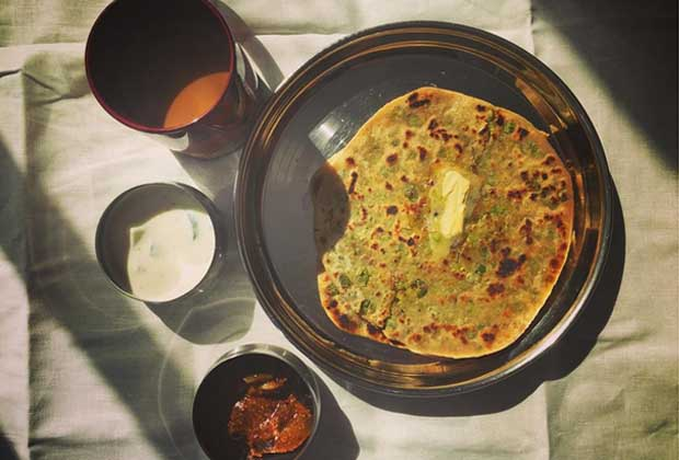 5 NRI Instagrammers Who Cant Stop Thinking About Indian Food