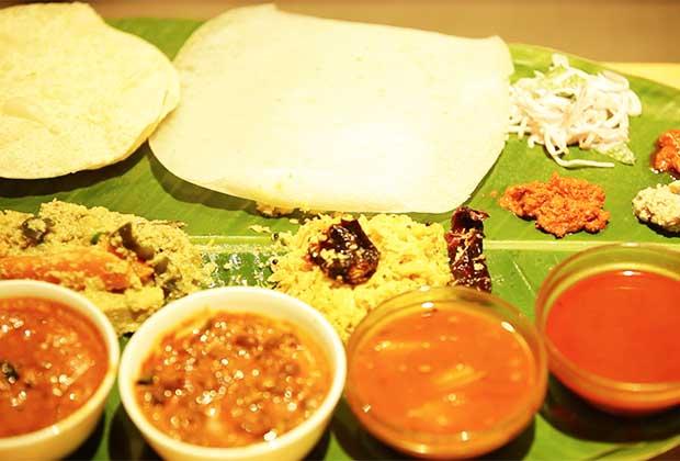 Head To These Mumbai Restaurants For A Taste Of Onam Sadhya