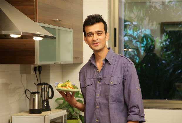 IFN Rapid Fire: Chef Pranav Joshi