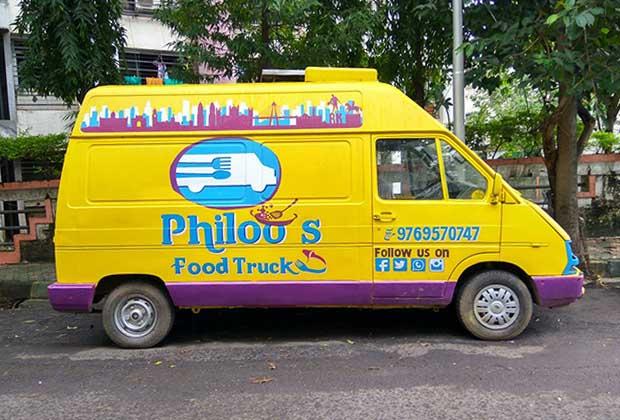 Taste Test: Philoos Food Truck, Chembur