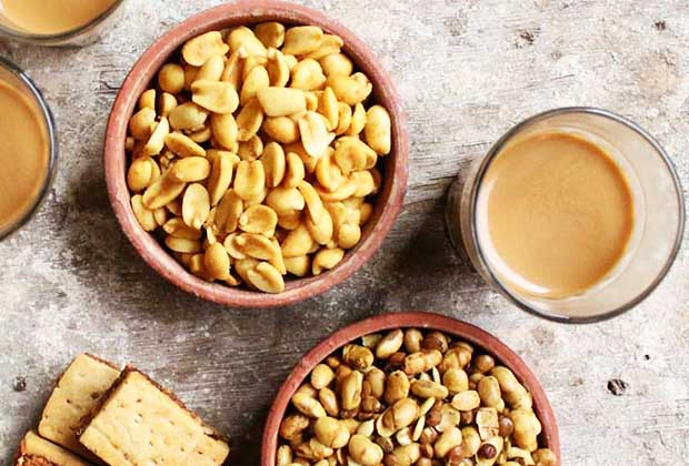 Subscribe To Healthy Snack Boxes For Your 5 PM Hunger Pangs