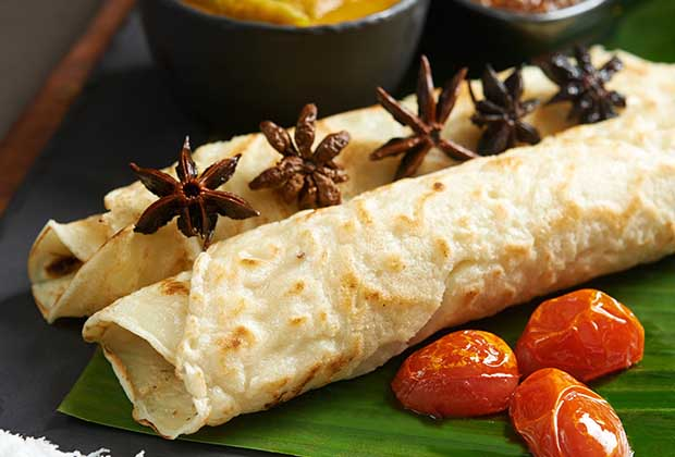 Food Review: Malaysian Food Specials At India Jones, Trident Nariman Point