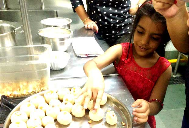 Diwali Comes Early As IFN & APB Cook Studio Host The Second Edition Of Community Cook-Ups