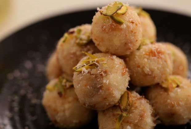 Learn Mirchi Ka Halwa & Kaju Katli At This Diwali Masterclass