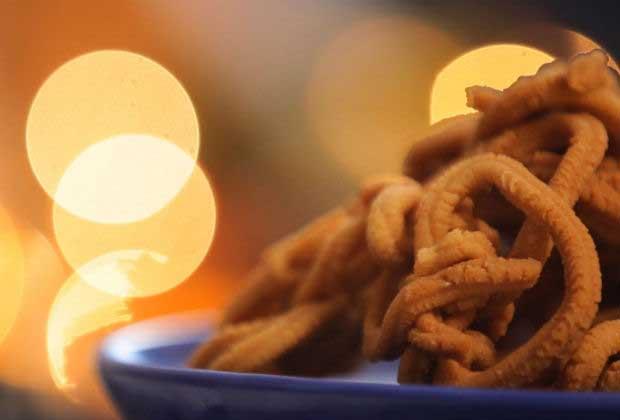 Diwali Special: Thengoyal