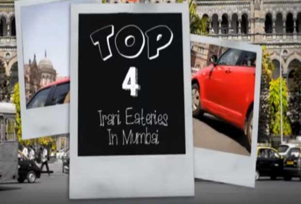 Top 4 irani Joints In Mumbai