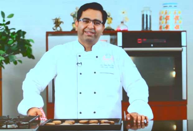 Celebrate Food & Happiness This World Food Day With Chef Ajay Chopra