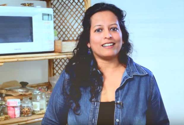 Nutrition Expert & Food Blogger Nandita Iyer Hopes To Create A Hunger-Free India