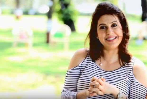 Celebrity Chef Amrita Raichand Supports Fight Hunger Foundation