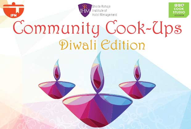 IFN And APB Cook Studio Are Back With Their Second Edition Of Community Cook-Ups