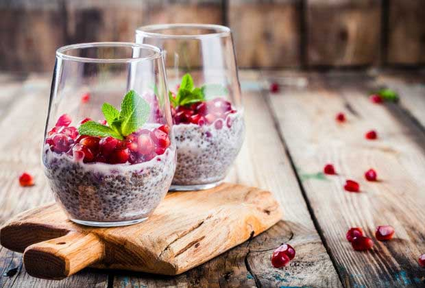 Everything You Need To Know About Chia Seeds