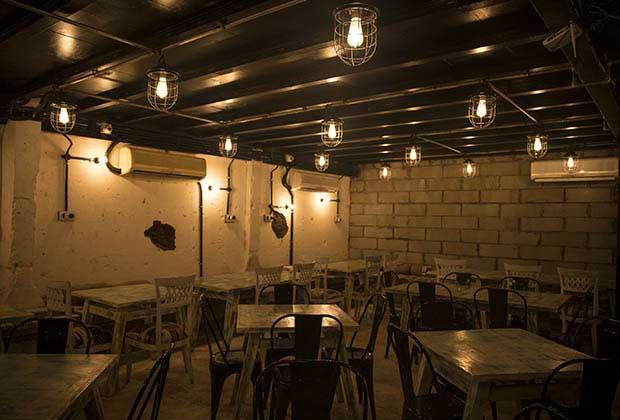 Grills and Chills: The Yard, Kala Ghoda