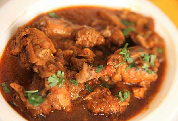 National Curry Week: 5 Of Our Favourite Regional Curries