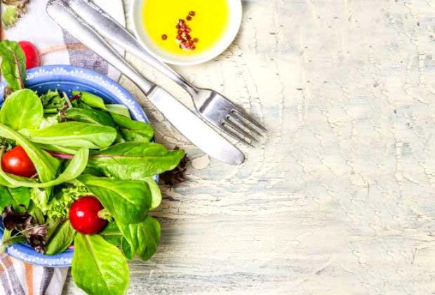 Workshop Alert: Learn Gourmet Salads & Soups For A Healthy Diet