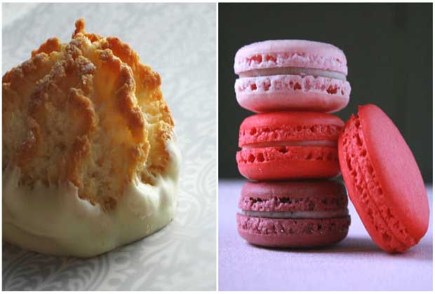 Fun Food Trivia: Macarons vs Macaroons