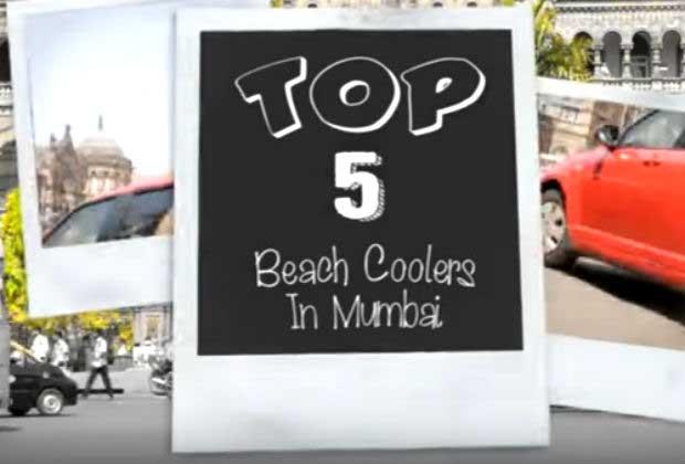 Top 5 Beach Coolers In Mumbai