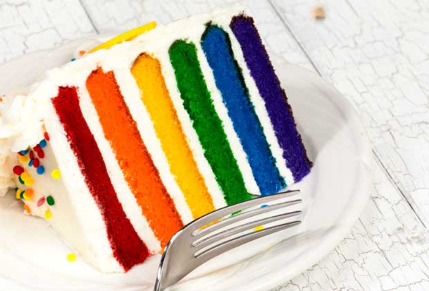 DIY Food: Make Your Own Food Colours At Home