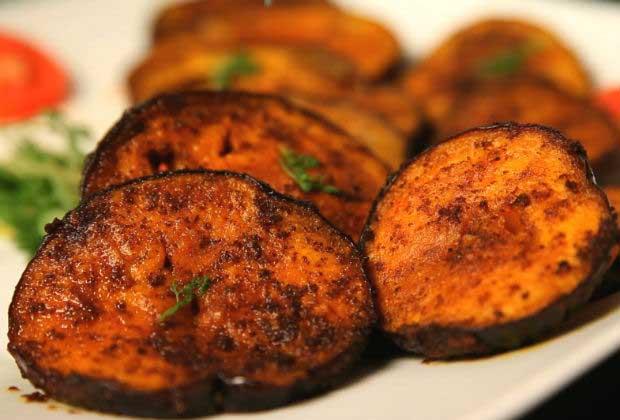 Cook It 5 Ways: Eggplant