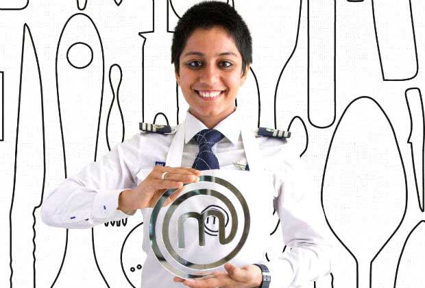 In Conversation With Flying Chef Ruhi Choudhary