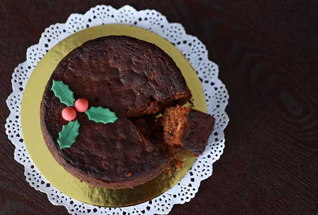 Kochi Home Bakers Ring In Christmas With Baked Goodness