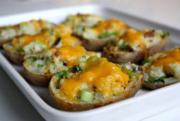 Cook It 5 Ways: Potatoes