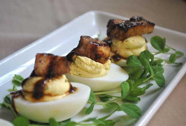 Cook It 5 Ways: Eggs