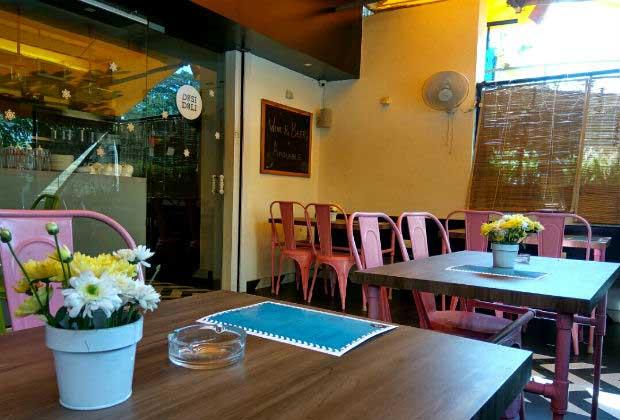 IFN Reviews: Brunch Menu At Desi Deli, Andheri