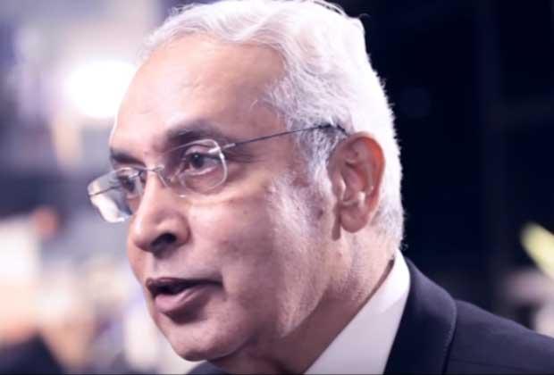 Fight Hunger Foundation : Pankaj Baliga Talks To India Food Network