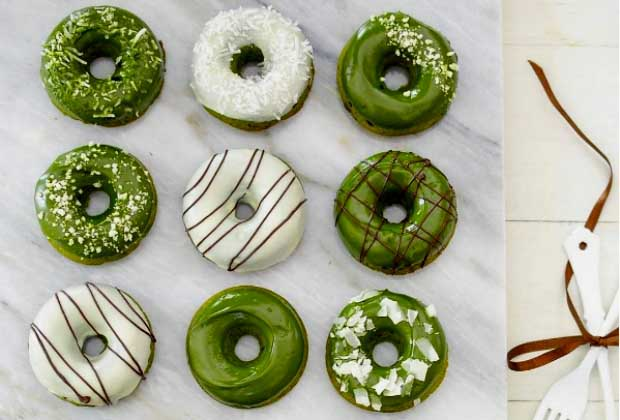 Matcha Treats We Couldnt Stop Drooling Over In 2016